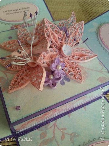 Сюрприз и немного цветы. фото 6