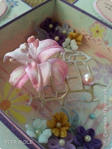 Сюрприз и немного цветы. фото 8