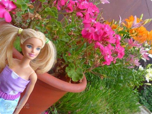 Всем привет! сегодня мы сдаём работу на  Летний конкурс от Кукляшка 12 (http://stranamasterov.ru/node/1103435?tid=2174) Рассказ пойдёт от лица Мэйбл. фото 3