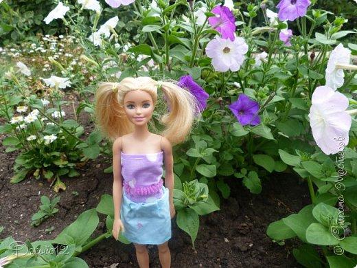 Всем привет! сегодня мы сдаём работу на  Летний конкурс от Кукляшка 12 (http://stranamasterov.ru/node/1103435?tid=2174) Рассказ пойдёт от лица Мэйбл. фото 2