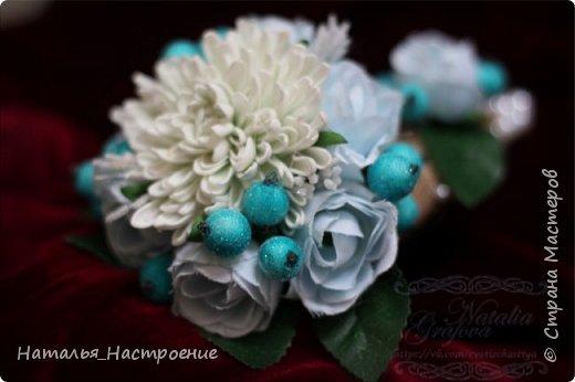 Пока жду посылку с цветами фото 1