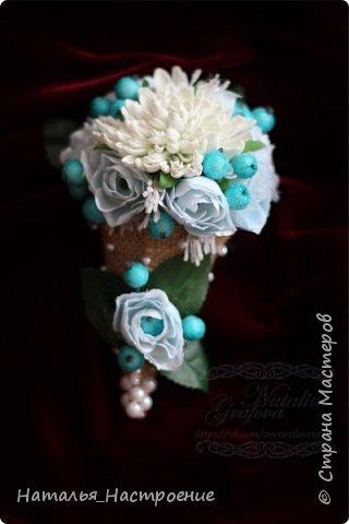 Пока жду посылку с цветами фото 2
