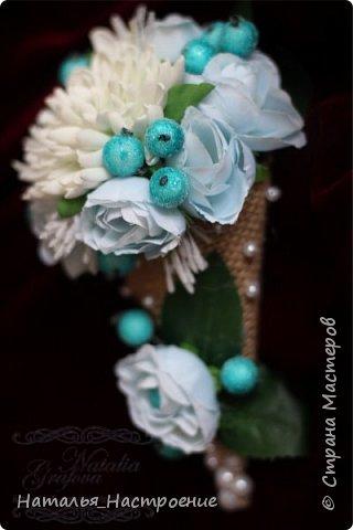 Пока жду посылку с цветами фото 3