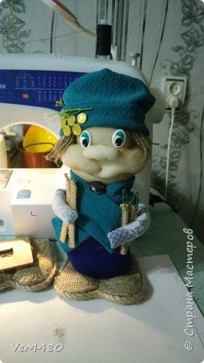 Кукла учитель  фото 10