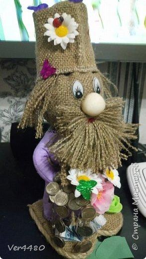 Кукла учитель  фото 8