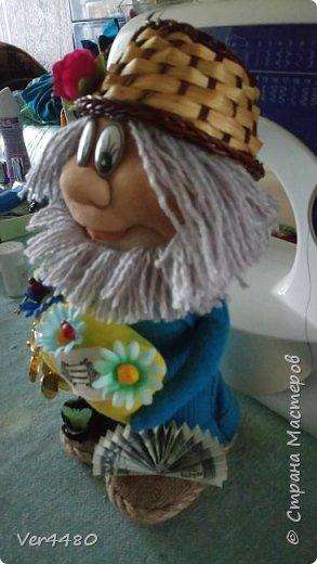 Кукла учитель  фото 2