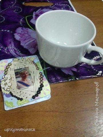 Вот столько подарочков отправила мне Региночка http://stranamasterov.ru/user/275361. Столько нужного и полезного спасибо, тебе моя хорошая.  Все очень-очень понравилось, было упаковано в отдельный красивый пакетик. фото 8