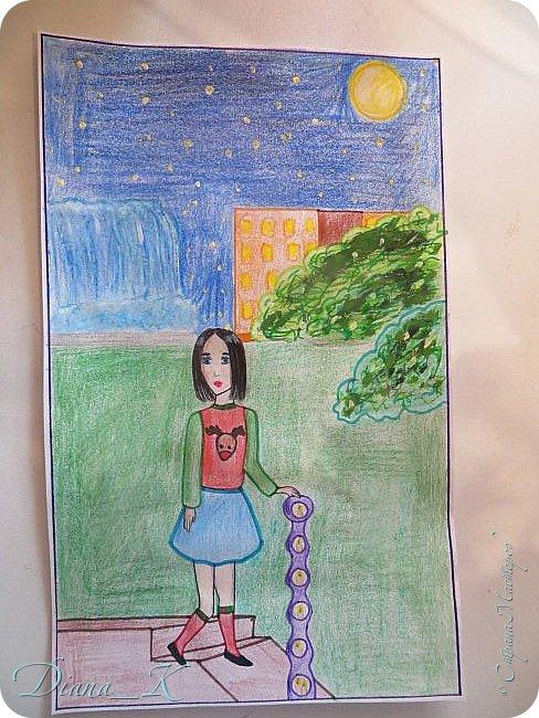"""Я-художник от слова """"худо"""" фото 5"""
