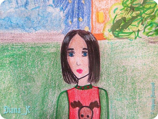 """Я-художник от слова """"худо"""" фото 6"""