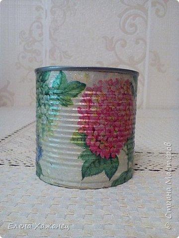 Цветочные горшочки фото 8