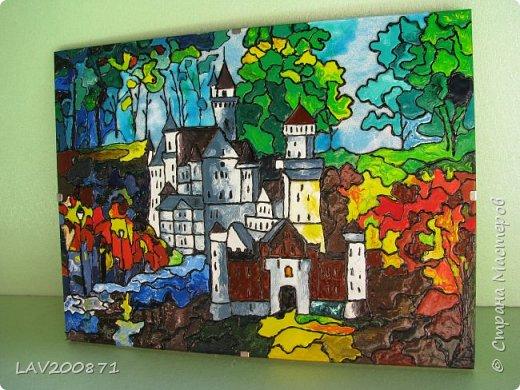 Всем привет. выкладываю свои новые работы.... картины на стекле витражными красками Декола. фото 2