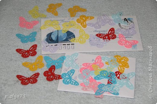 Здравствуйте,мои дорогие!!!! В пятницу я получила карточки от Иры, Светика и Ани,а сегодня забрала с почты ещё и карточку Полины и Ани)) !!!! ОЧЕНЬ рада!!! Девочки,ВСЕ карточки ЧУДЕСНЫЕ и ЗАМЕЧАТЕЛЬНЫЕ!!!! фото 18