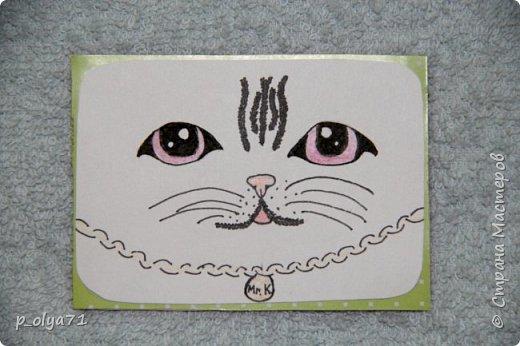 Здравствуйте,мои дорогие!!!! В пятницу я получила карточки от Иры, Светика и Ани,а сегодня забрала с почты ещё и карточку Полины и Ани)) !!!! ОЧЕНЬ рада!!! Девочки,ВСЕ карточки ЧУДЕСНЫЕ и ЗАМЕЧАТЕЛЬНЫЕ!!!! фото 5