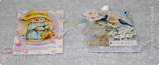 Здравствуйте,мои дорогие!!!! В пятницу я получила карточки от Иры, Светика и Ани,а сегодня забрала с почты ещё и карточку Полины и Ани)) !!!! ОЧЕНЬ рада!!! Девочки,ВСЕ карточки ЧУДЕСНЫЕ и ЗАМЕЧАТЕЛЬНЫЕ!!!! фото 10
