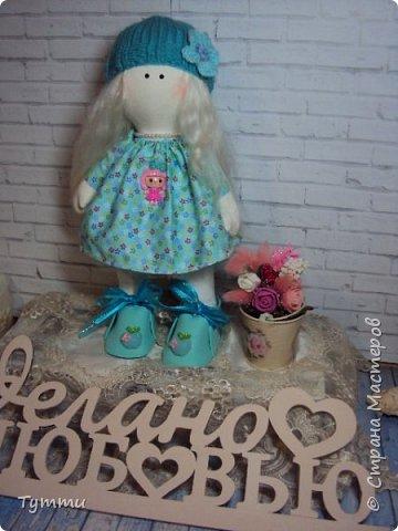 Малышка Рози фото 3