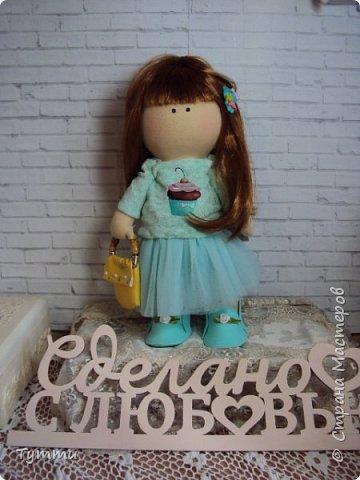 Малышка Рози фото 17