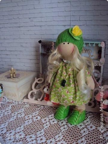 Малышка Рози фото 9