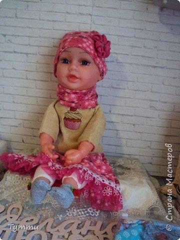 Малышка Рози фото 6