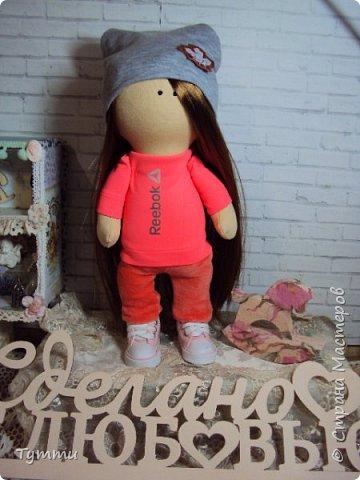 Малышка Рози фото 10