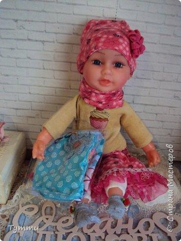 Малышка Рози фото 7