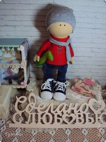 Малышка Рози фото 8