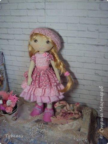 Малышка Рози фото 4