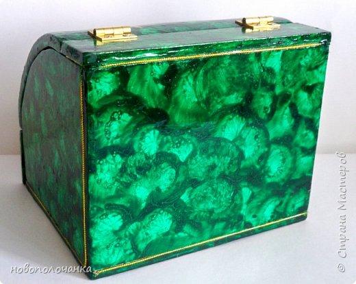 Вот и готов мой подарок племяннику,  любителю зелёного цвета. Как и из чего я её  делала,   делюсь с вами. фото 80