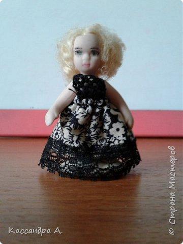Всем привет!  Сегодня я хочу познакомить вас с одной маленькой девочкой - Эмили. фото 17