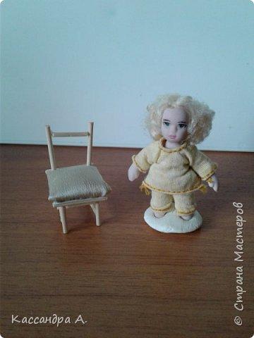 Всем привет!  Сегодня я хочу познакомить вас с одной маленькой девочкой - Эмили. фото 15