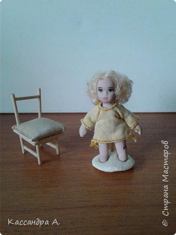 Всем привет!  Сегодня я хочу познакомить вас с одной маленькой девочкой - Эмили. фото 14