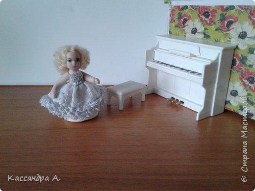 Всем привет!  Сегодня я хочу познакомить вас с одной маленькой девочкой - Эмили. фото 20
