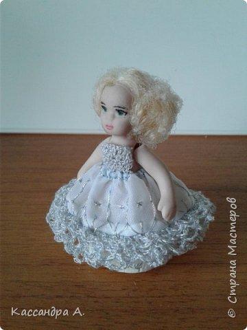 Всем привет!  Сегодня я хочу познакомить вас с одной маленькой девочкой - Эмили. фото 19