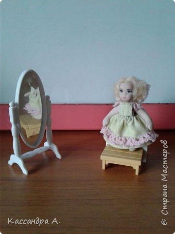 Всем привет!  Сегодня я хочу познакомить вас с одной маленькой девочкой - Эмили. фото 7