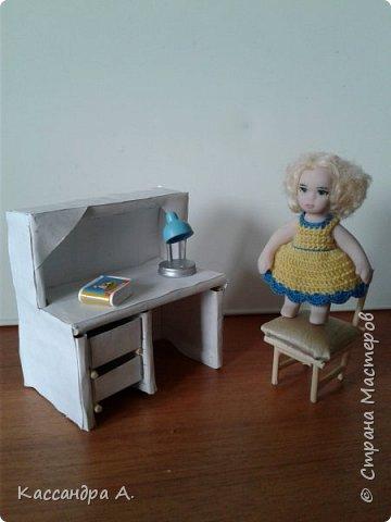 Всем привет!  Сегодня я хочу познакомить вас с одной маленькой девочкой - Эмили. фото 9