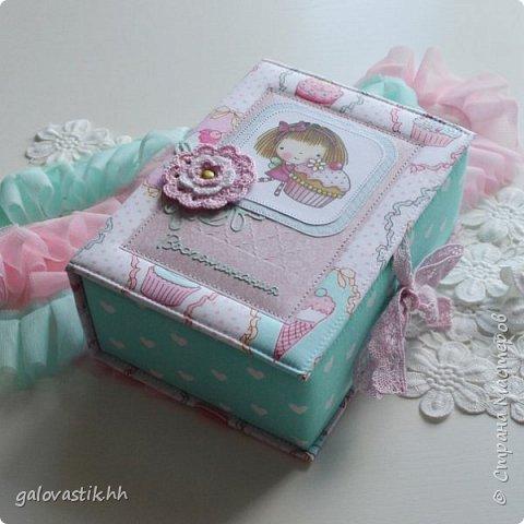 Мамины сокровища для пироженки) фото 2
