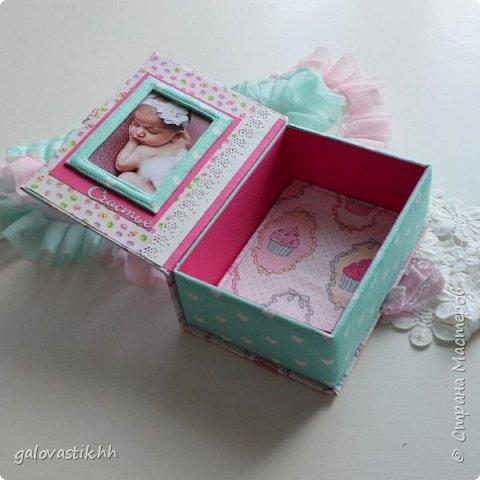 Мамины сокровища для пироженки) фото 4