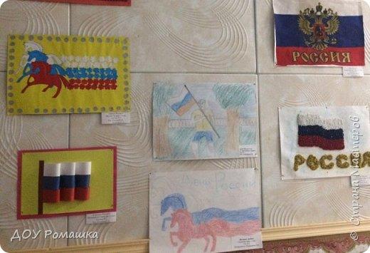 выставка детских работ фото 2