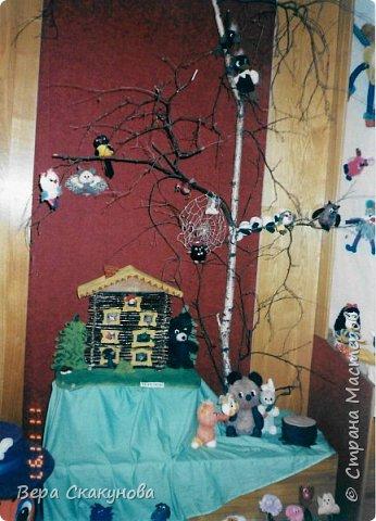 Все представленные изделия, в основном, авторские разработки. Кукольные и театральные игрушки фото 5