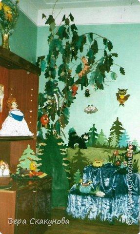Все представленные изделия, в основном, авторские разработки. Кукольные и театральные игрушки фото 6