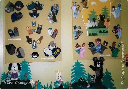 Все представленные изделия, в основном, авторские разработки. Кукольные и театральные игрушки фото 8