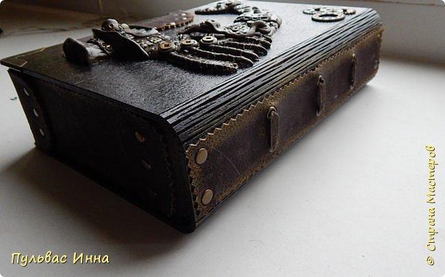 Подарочный короб фото 3