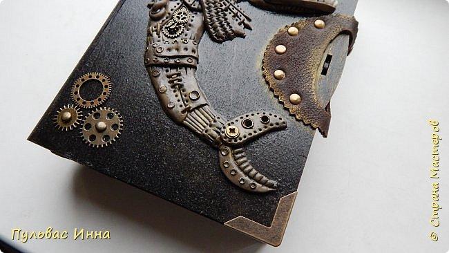 Подарочный короб фото 6