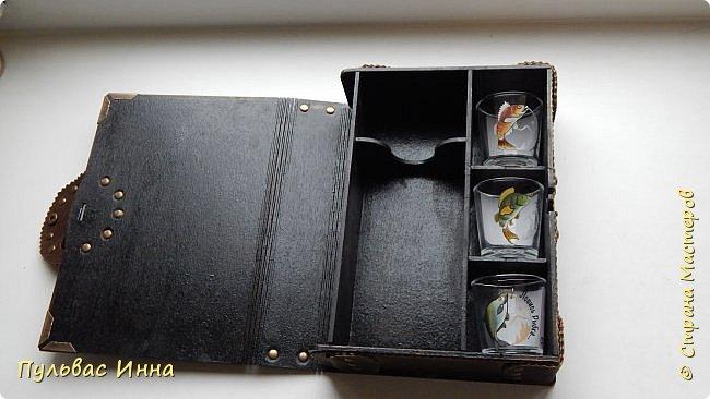 Подарочный короб фото 11