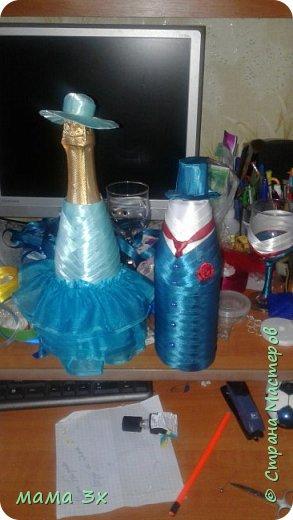 Свадьба свадьба..... Лебеди мои первые и пока единственная пара   фото 4
