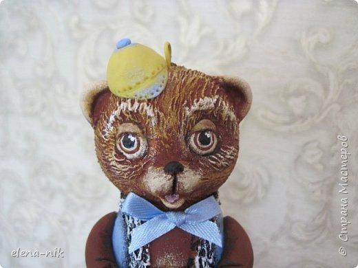 Мишка косолапый. фото 1