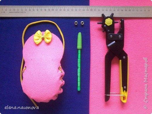 Как сделать кошелёчек-сумочку для девочки фото 8