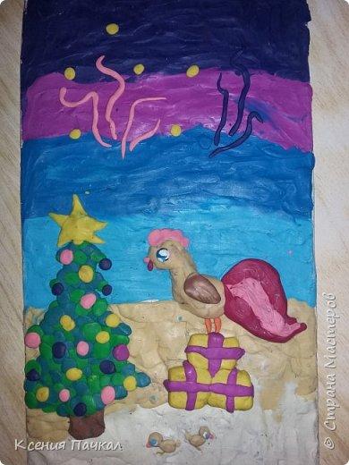Доброго дня страна!!! Мои художницы подросли  и теперь радуют рисунками все чаще. Вот некоторые из них. Ниже представлены рисунки старшей доченьки Лизы. фото 12