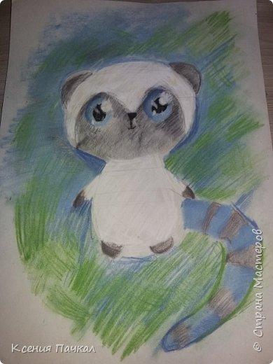 Доброго дня страна!!! Мои художницы подросли  и теперь радуют рисунками все чаще. Вот некоторые из них. Ниже представлены рисунки старшей доченьки Лизы. фото 6
