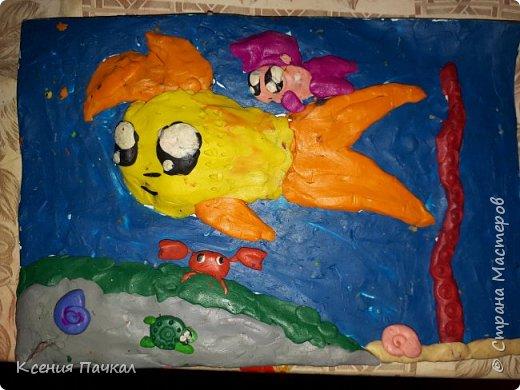 Доброго дня страна!!! Мои художницы подросли  и теперь радуют рисунками все чаще. Вот некоторые из них. Ниже представлены рисунки старшей доченьки Лизы. фото 10