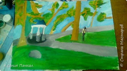 Доброго дня страна!!! Мои художницы подросли  и теперь радуют рисунками все чаще. Вот некоторые из них. Ниже представлены рисунки старшей доченьки Лизы. фото 4